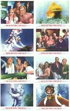 AROUND THE WORLD UNDER THE SEA lobby movie posters SCUBA DIVING/DAVID MCCALLUM