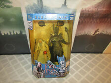 Lord Of The Rings Lords Of Darkness Sauron and Saruman Rare Uk Exclusive