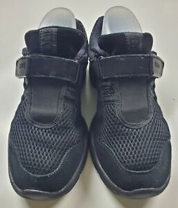 Bloch Propel Women's Black Lightweight Dance Sneakers Size 8.5