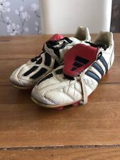 Adidas Predator  Manic UK 7 Originals RARE
