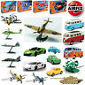 AirFix Quick Build Model Kits Starter Set Road Vehicle Aircraft Ships Tanks WWII