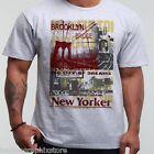New York City T-shirt, Brooklyn, new, queens, Bronx, harlem, manhattan, NYC
