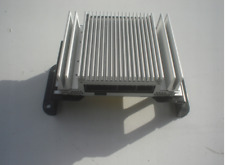 Hyundai IX35 audio amplifier 963702S300