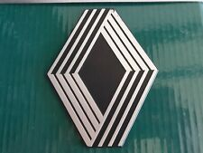 Renault Diamond Badge Old Style For Van or Truck Lorry