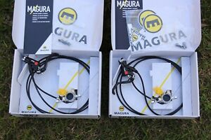 BRAND NEW - Magura MT8 Pro Disc Brake // FRONT or REAR //