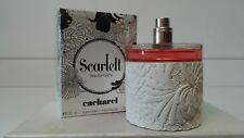 Scarlett by Cacharel EDT (eau de toilette) 100ml. *Discontinued Vintage*