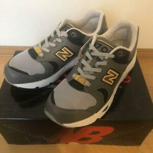 NEW BALANCE CM 1700 NJ Japan Limited Edition Gray Various size New Courier Ship