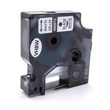 RUBAN CASSETTE 9mm N/B pour Dymo 5000, Dymo 5500, D1, 40913