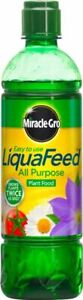 Miracle-Gro Liquafeed All Purpose Refill 475ml [119541]