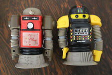 VINTAGE RARE IDEAL CBS 1984 ROBO FORCE LOT WRECKER DEMOLISHER BLAZER IGNITOR
