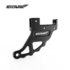 CNC Motorcycle Rear Disc Brake Guard For KTM XCW XCF-W EXC EXC-F 2013-2019 Black