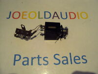 AKAI AA-6100 Quad Receiver Headphone Jack. Tested. Parting Out AA-6100 Receiver.