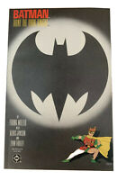 Batman: Hunt the Dark Knight #3 Frank Miller 1986 DC Comics VF/NM