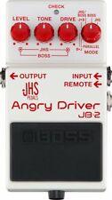 0122027 1118678 Boss Jb2 Angry Drive
