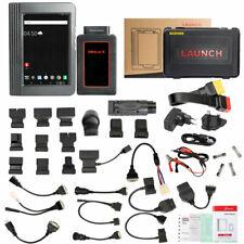 Launch X431 V 8'' Tablet Wifi Sistema Completo Herramienta de Diagnostico OBDII