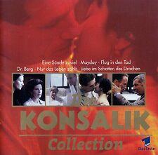 DIE KONSALIK COLLECTION / CD - TOP-ZUSTAND