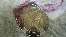 2 euro estonie 2017