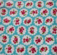 "One Meter Floral 45"" Craft Fabrics"