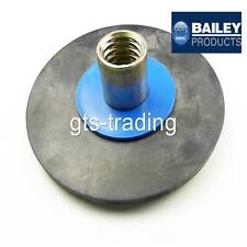 BAILEY RUBBER PLUNGER ATTACHMENT SUITABLE FOR BAILEY DRAIN RODS FB38