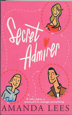 Secret Admirer, Lees, Amanda, Excellent Book