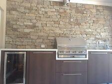 Tiger Skin Granite Stackstone Wall Cladding Stone Tiles Premium Quality