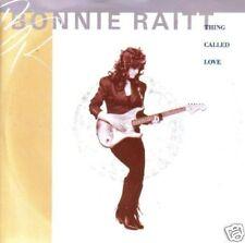 BONNIE RAITT-THING CALLED LOVE SINGLE VINILO 1989
