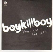 (J794) Boy Kill Boy, Stars & The Sea - DJ CD