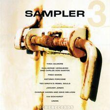 Naim The Sampler 3 CD