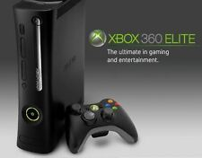 Xbox 360 Elite 120GB Console + 12 Months Warranty