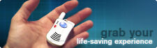 Life Guardian Senior Emergency MEDICAL 911 Phone Alert System - NO Monthly Fees