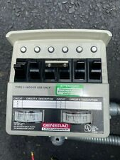 Generac Load Manager