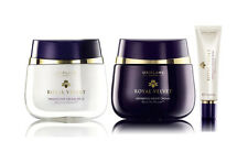 Royal Velvet Lifting Firming DAY Cream SPF15 + NIGHT Cream + Eye Cream Oriflame