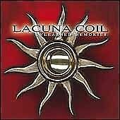 New Lacuna Coil - Unleashed Memories CD