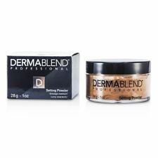 Dermablend Setting Face Powders