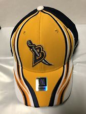 BUFFALO SABRES NHL REEBOK PRO SHAPE FLEX FIT  MULTI COLOR HAT L/XL