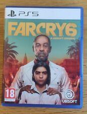 Far Cry 6 (Standard Edition) PS5
