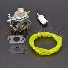 New Carburetor Carb For MTD Cub Cadet BC210 BC280 CC212 CS202 SS270 753-06190