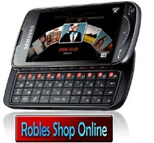 Samsung Omnia Pro B7610 (Ohne Simlock)Smartphone WLAN 3G GPS 5MP 4BAND Neuwertig