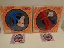 Matchbox Disco Girls Miss Matchbox verschiedene Kleidung Nr. 400, 402, 404, 405