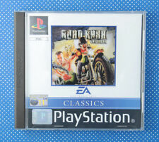 Road Rash: débridage (Sony Playstation 1, 2000, keep case)