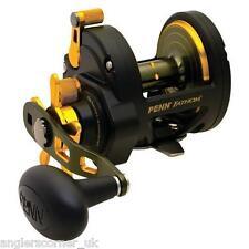 Penn Fathom 12 Star Drag / Sea Fishing Multiplier Reel / 1238442