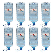8 x 15 Litre English Spring Water bottles for Office Water Cooler Systems