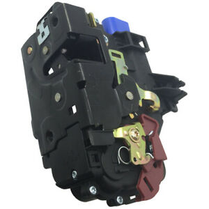 Door Lock Actuator Front Right Fits VW Transporter T5 1.9 TDI #1 - 5YR WARRANTY