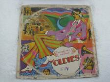 A COLLECTION OF BEATLES OLDIES LP Record World India-1039