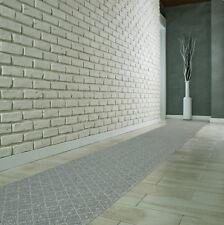Hochwertig Modern Teppichläufer Küchenmatte Teppich Läufer Breite: 67,80,100 _AM