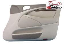 Interior Door Panel Sand Front Right Passenger Side Jaguar S-Type 03-05 06 07 08