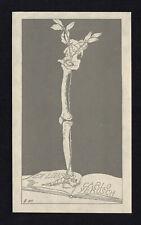 04)Nr.043- EXLIBRIS- Willi Geiger, 1913