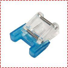 "Janome Button Sewing Foot 9mm ""T"" - Skyline MC8200 MC8900 MC9900 MC12000 MC15000"
