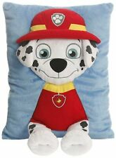 Paw Patrol Marshall Decorative Pillow, Red/Black/White
