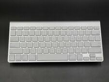 Apple a1314 Wireless Keyboard 💎EXCELLENT CONDITION💎 Bluetooth OEM 100%